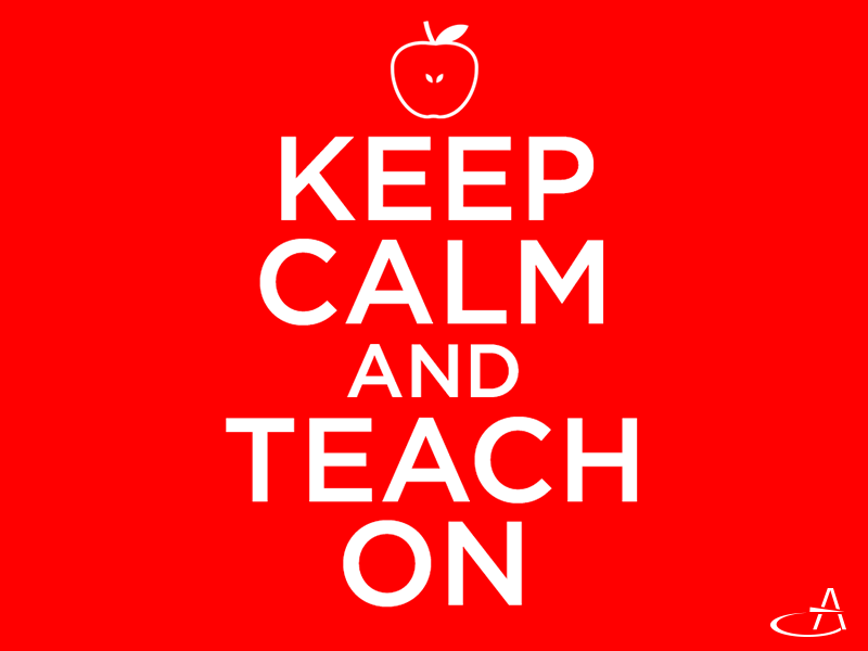 keep calm and teach on 10 ways to calm an upset student apperson
