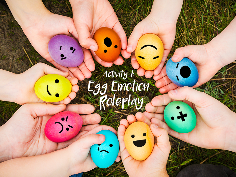 10 Activities To Help Students Explore Emotions on Kindergarten Worksheets